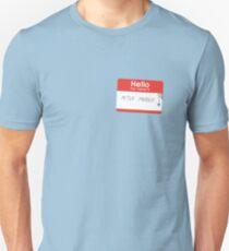 Hello Mr Parker Unisex T-Shirt