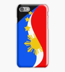 Philippine Flag iPhone Case/Skin