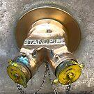 Standpipe by Benedikt Amrhein