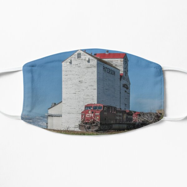 Mortlach Reflection Mask