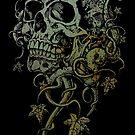 Life-Death-Life II by saintdevil