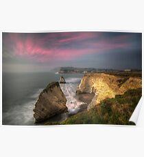 Freshwater Bay Poster