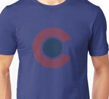 Colorado Avalanche Alternate Logo Vintage Rockies Unisex T-Shirt