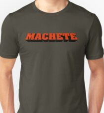 Machete T-Shirt
