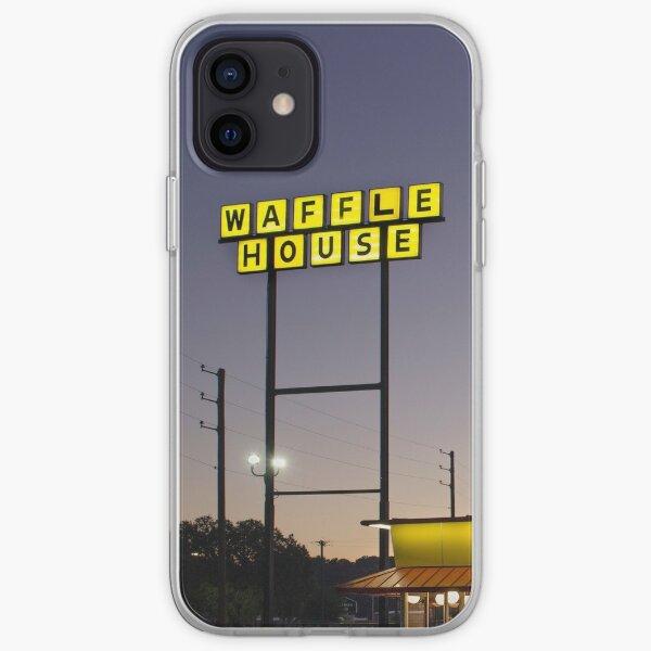 Waffle House #0080 iPhone Soft Case
