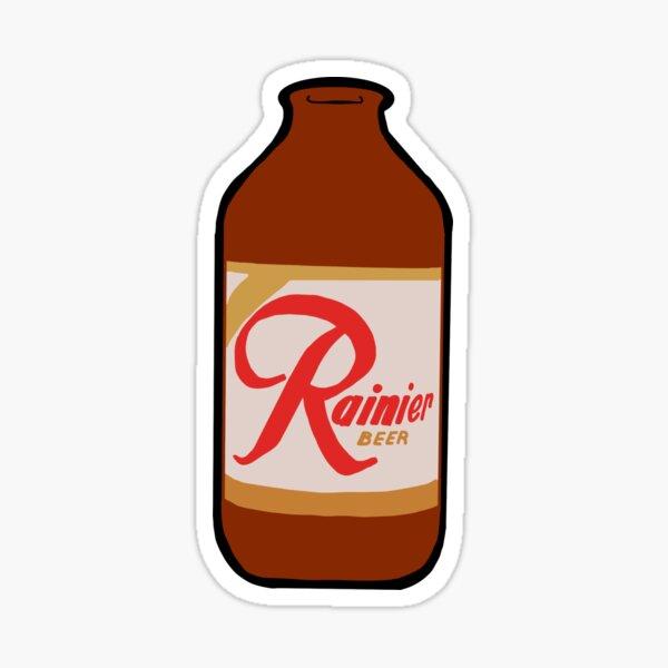 Washington Beer Sticker