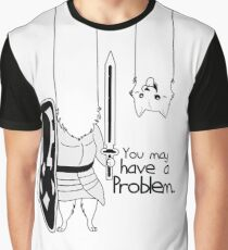 Problem  Graphic T-Shirt