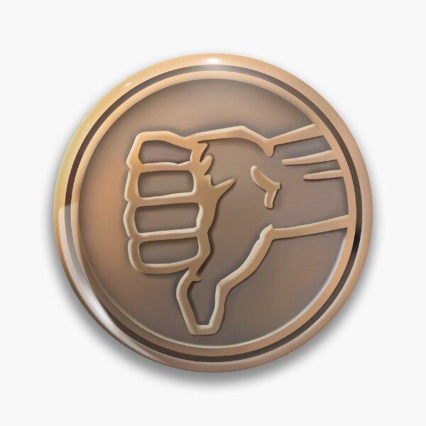 The Good Place Top Executive Pin Pin