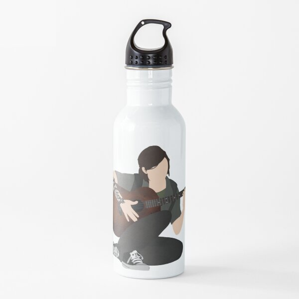 Ellie's Guitar  Water Bottle