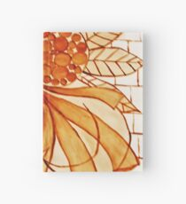 Wallflower Hardcover Journal