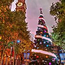 Sydney Christmas 2014 by Michael Matthews