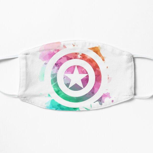 Bullseye  Mask