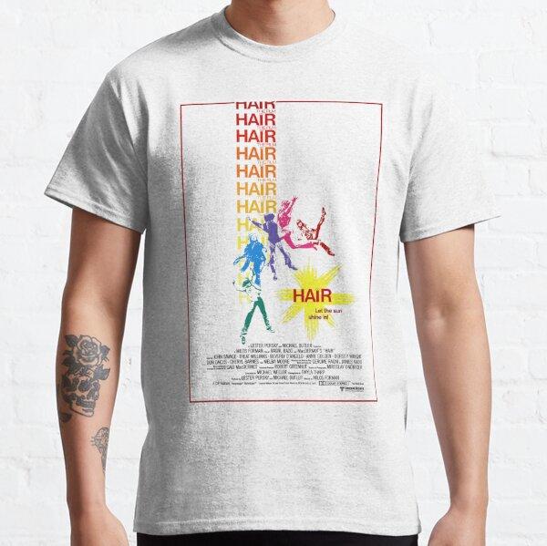 Hair: The Film (1979) Classic T-Shirt