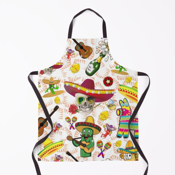 TRADITIONAL COLLECTION Apron