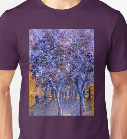 Pretoria is purple T-Shirt