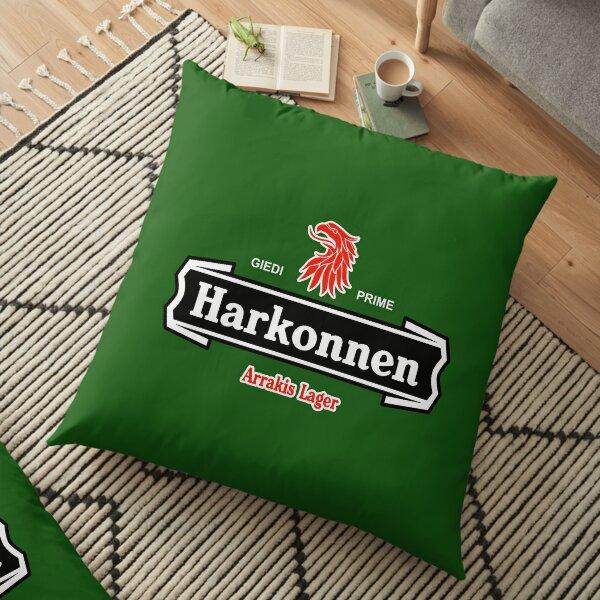 Arrakis lager Floor Pillow