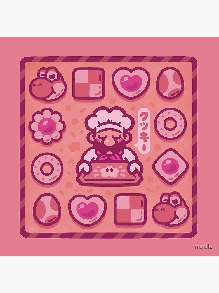 Cookies by minilla