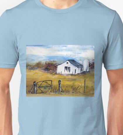 A farmhouse in the Karoo T-Shirt