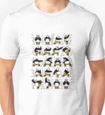 Kung Fu for Dummies T-Shirt