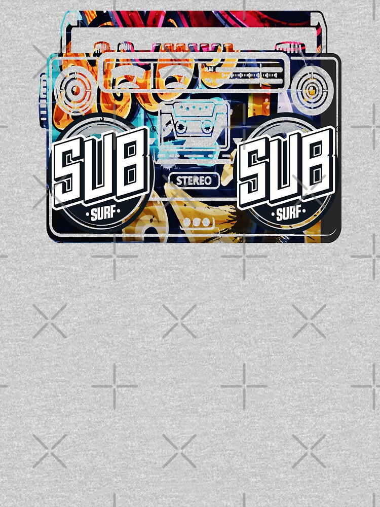 Subway Surfers tape recorder by Eros31011986