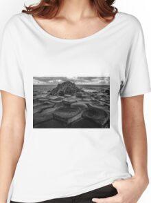Giants Causeway Women's Relaxed Fit T-Shirt