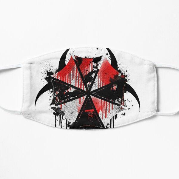 Umbrella Corp Flat Mask