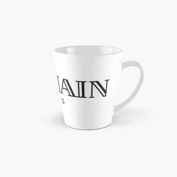BALMAIN PARIS Mug long