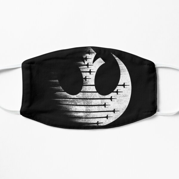 Rebel Forces Mask