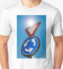 Signboard T-Shirt