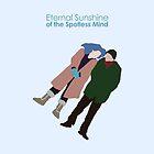 Eternal Sunshine of the Spotless Mind by bonieiji