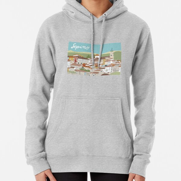 Sepino Pullover Hoodie