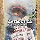Antarctica Forever by Bob Bello
