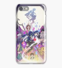 Rise of the Guardians iPhone Case/Skin