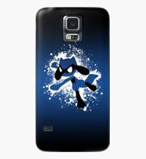 Funda/vinilo para Samsung Galaxy Riolu Splatter