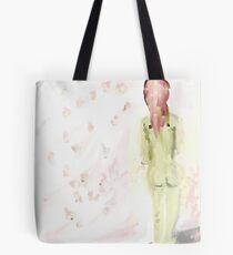 No Angel Tote Bag