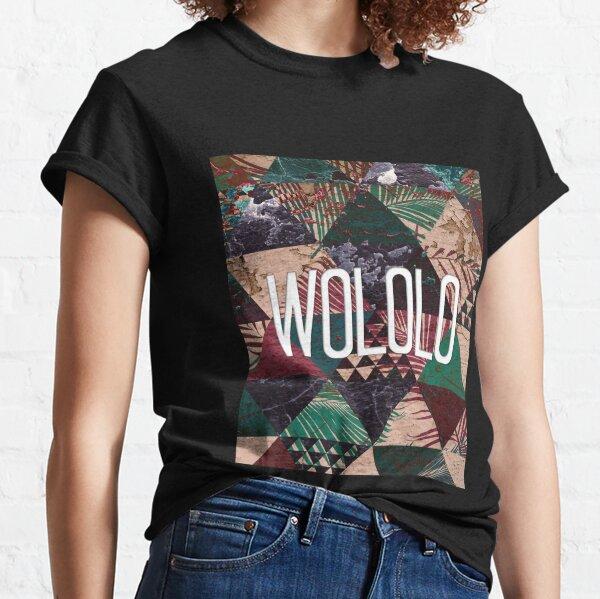 Wololo Classic T-Shirt