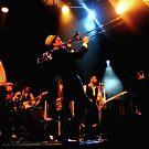 Melbourne Ska Orchestra by MyceanSage