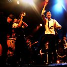 Melbourne Ska Orchestra by MyceanSage