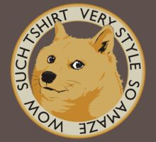 Wow such shirt! | Unisex T-Shirt