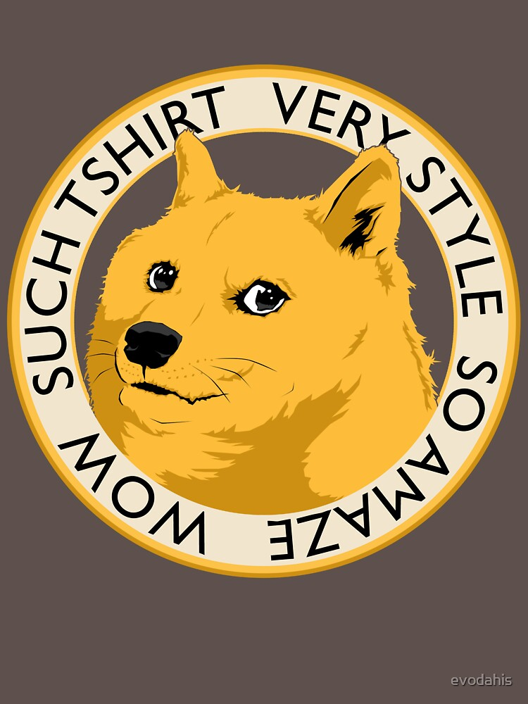 TShirtGifter presents: Wow such shirt! | Unisex T-Shirt