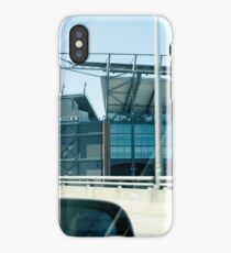 Drive By iPhone Case/Skin