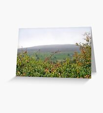Yorskhire Dales Greeting Card