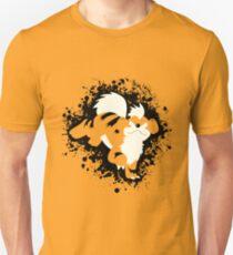 Growlithe Splatter T-Shirt