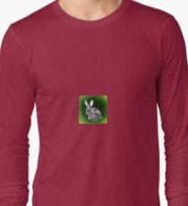 Bunny Abstract art T-Shirt