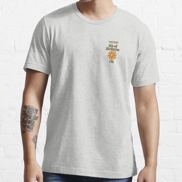 Sip of Sunshine Lawson's Finest Liquids Essential T-Shirt
