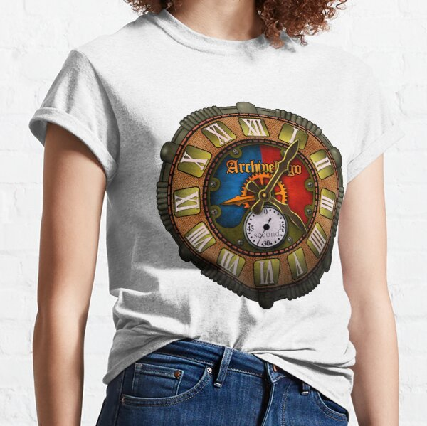 Archipelago Classic T-Shirt