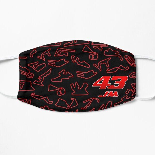 43 JM - Circuits Flat Mask