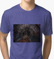 Melbourne Central Tri-blend T-Shirt