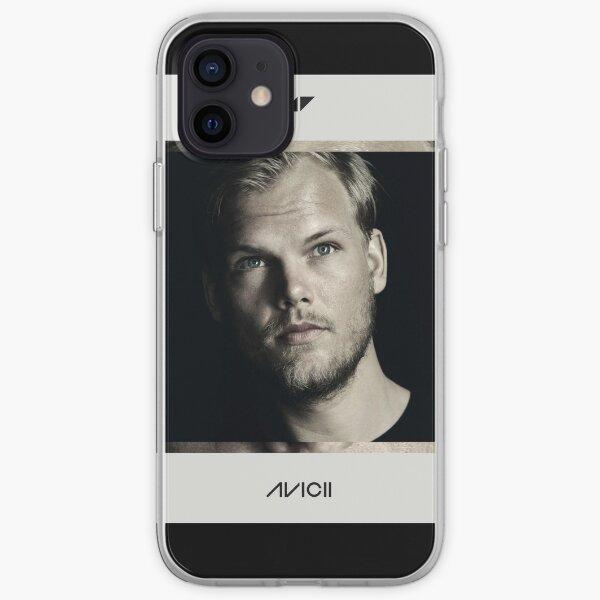 Avicii Tim Album Cover iPhone Soft Case