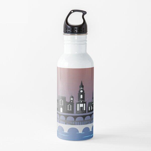 Monumentos de Berwick upon Tweed Botella de agua